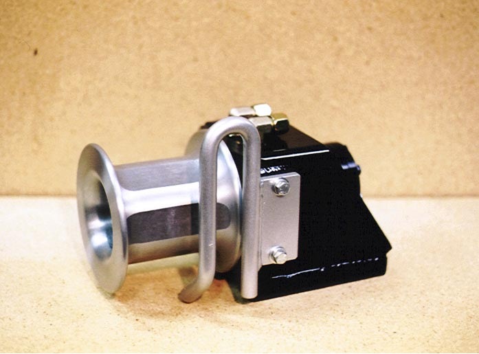 CL 3-F winch